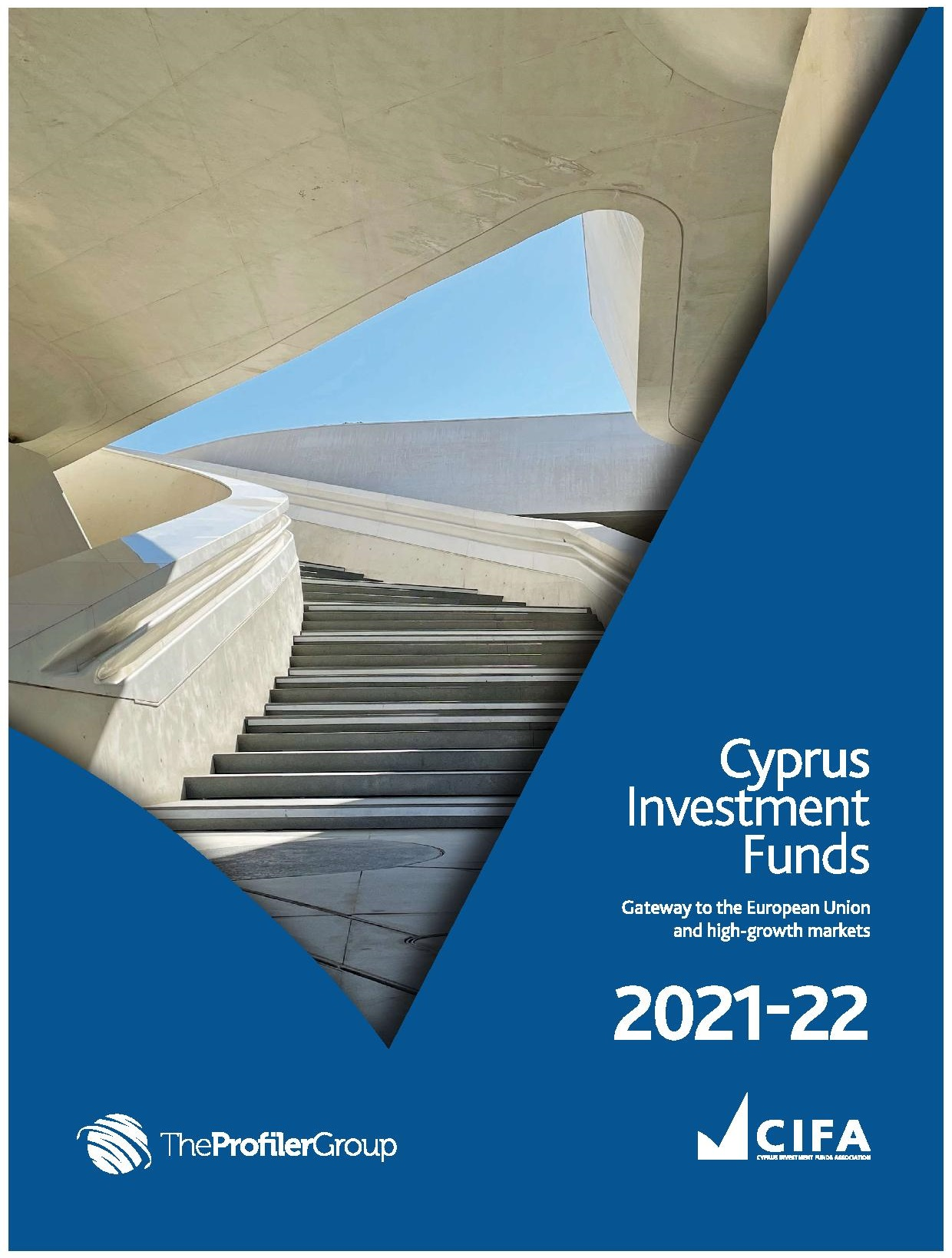 CIFA Investment Funds Guide 2021-2022