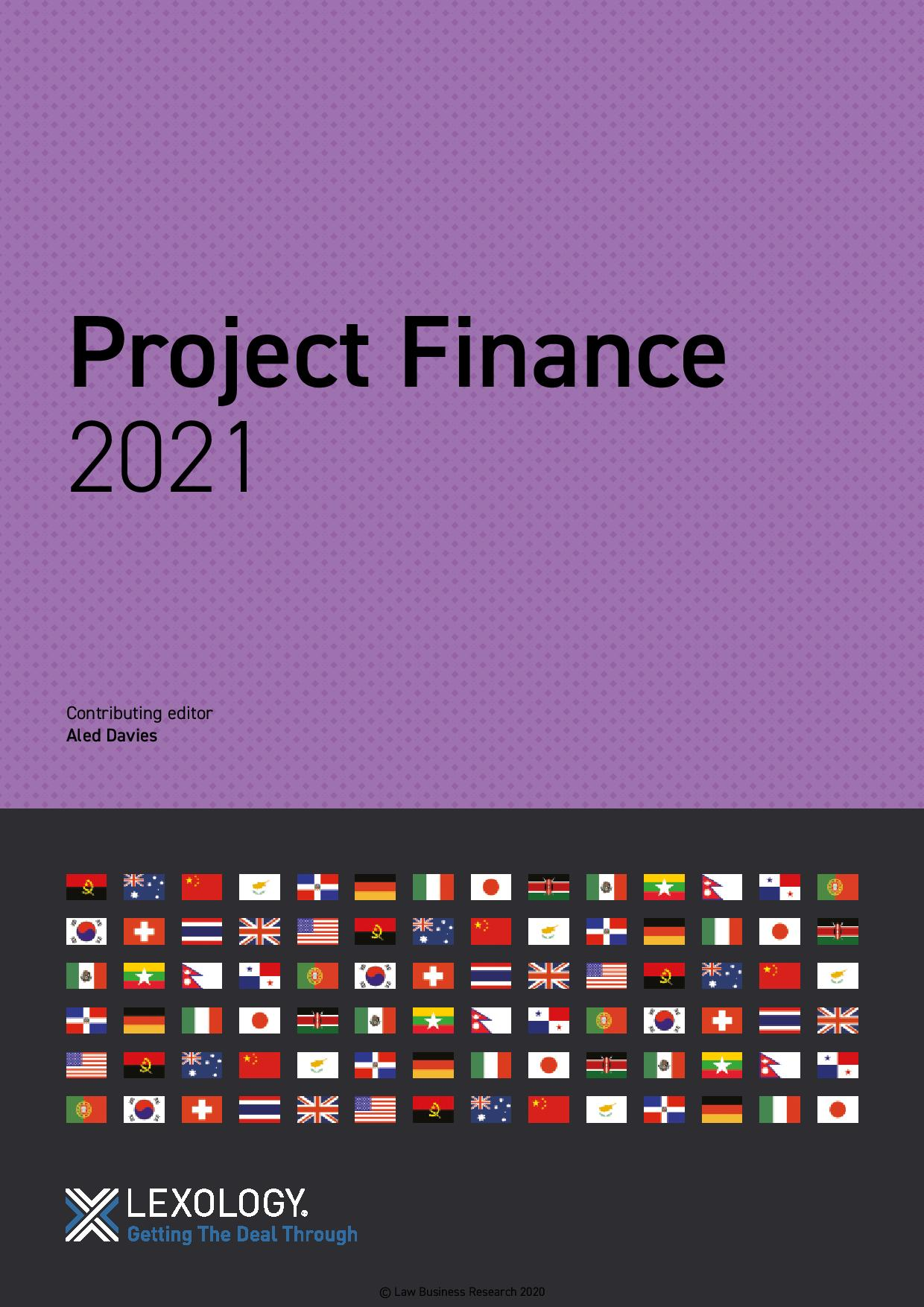 Patrikios Pavlou & Associates LLC: Project Finance 2021