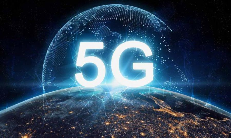 5G bidding process wraps up, first licences in January 2021