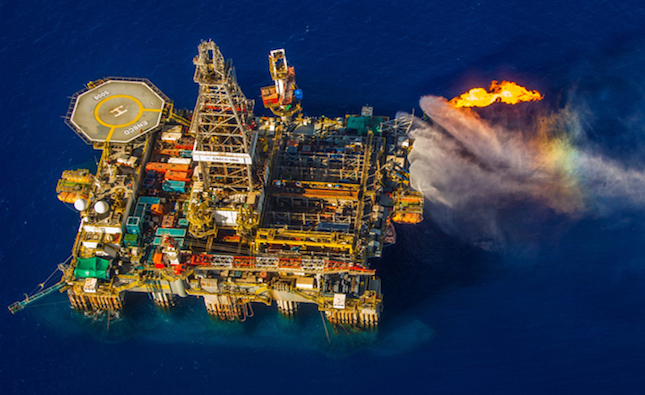 Cyprus, Egypt study Aphrodite natural gas pipeline
