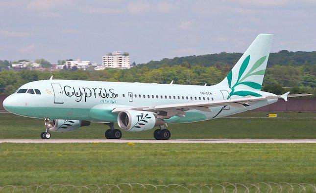 Cyprus Airways to start flights to Malta