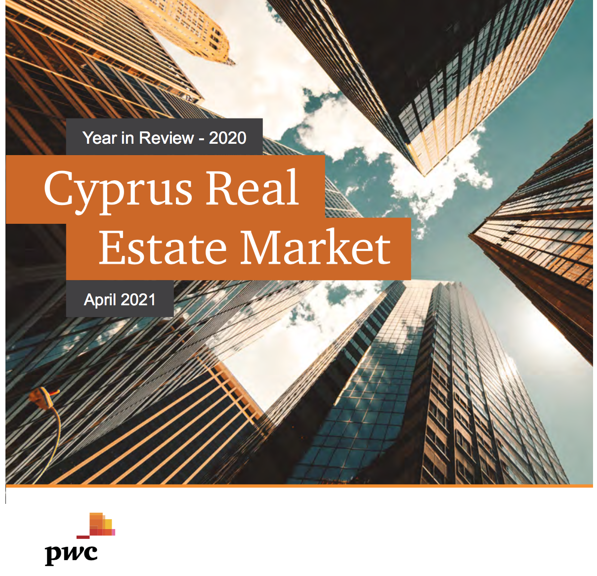 Cyprus Real Estate 2020 Review