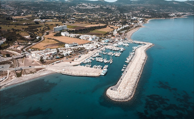 Crowdfunding campaign starts for study into impact of Paphos-Latchi ferry