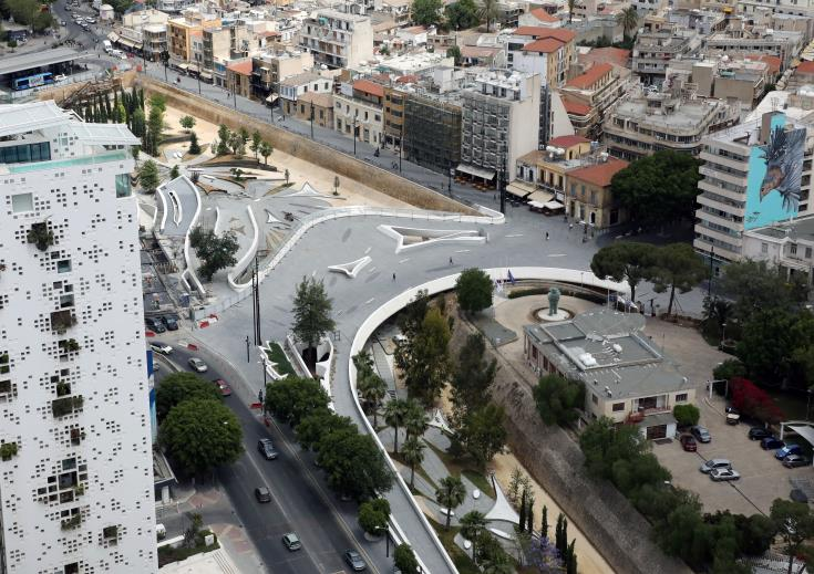 Nicosia office demand boosts real estate sector