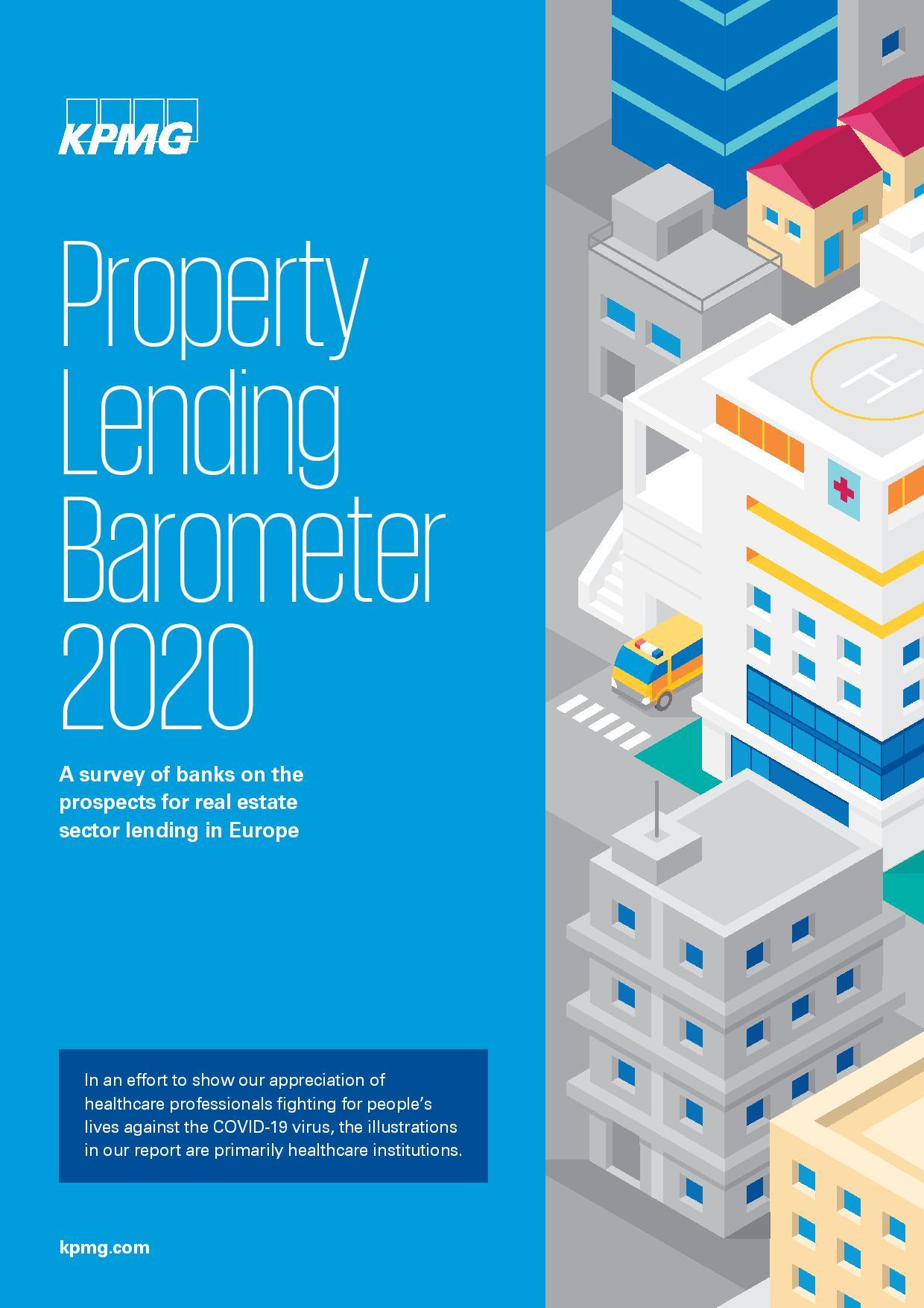 KPMG Cyprus: Property Lending Barometer 2020