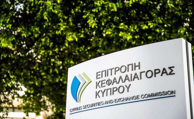 Cyprus Securities and Exchange Commission imposed fines exceeding €3m in 2020