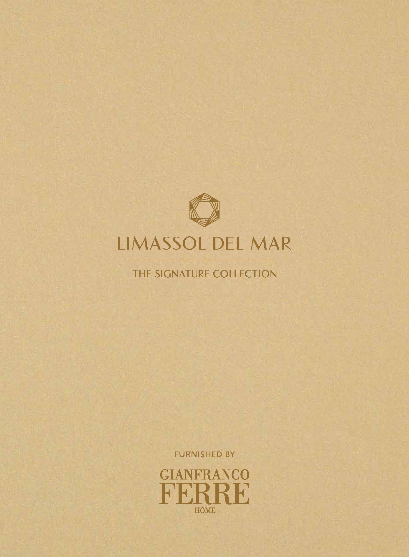 Limassol del Mar: The Signature Collection