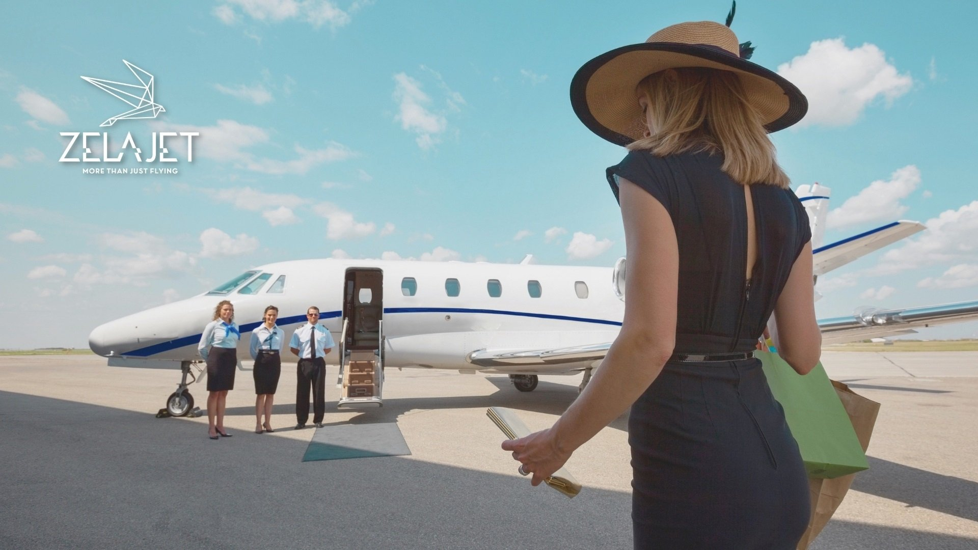 New private plane service launched
