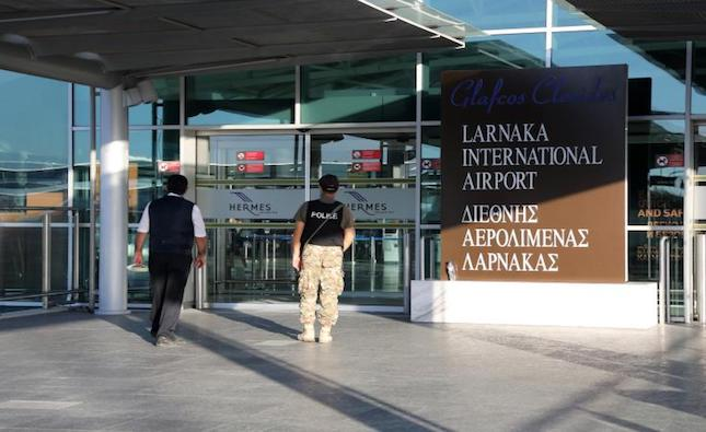 Cyprus announces new country categorizations after re-evaluating epidemiological situation