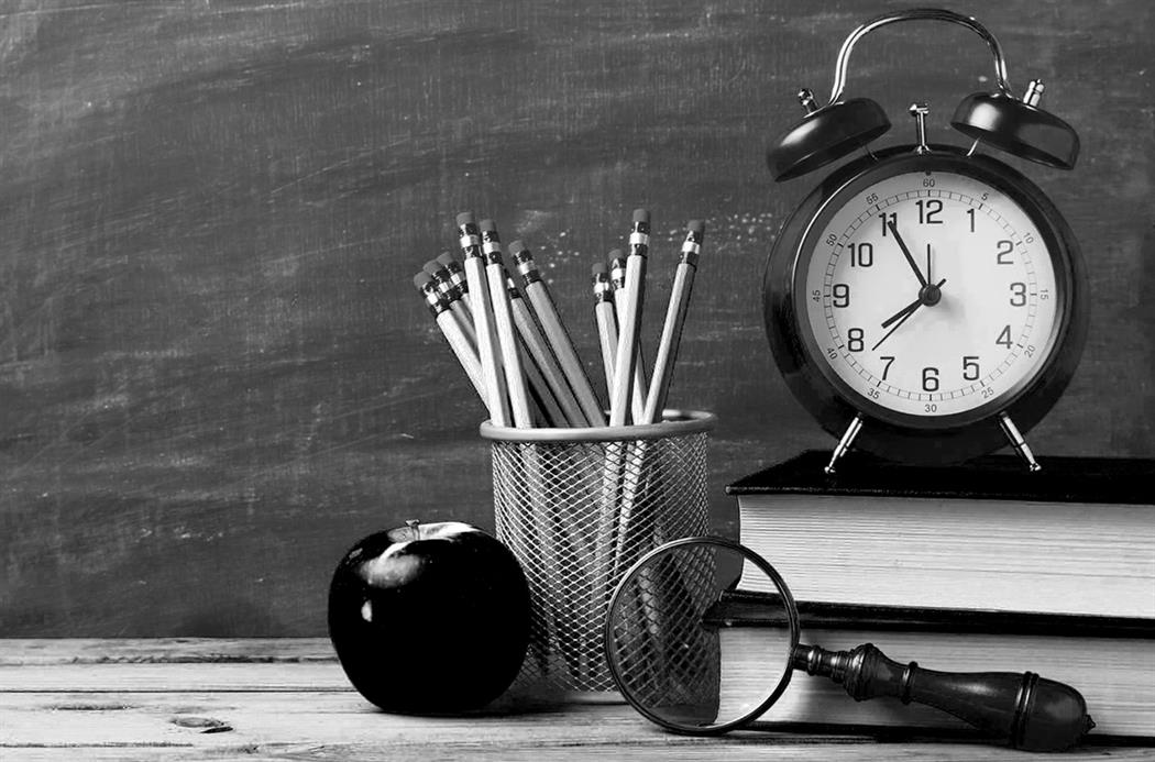 The four possible scenarios for the new school year