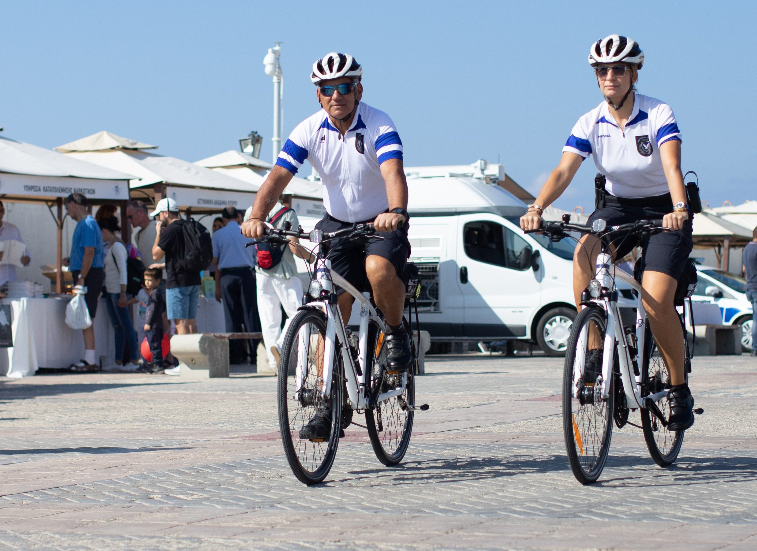 Cyprus to promote cycling to reduce emissions