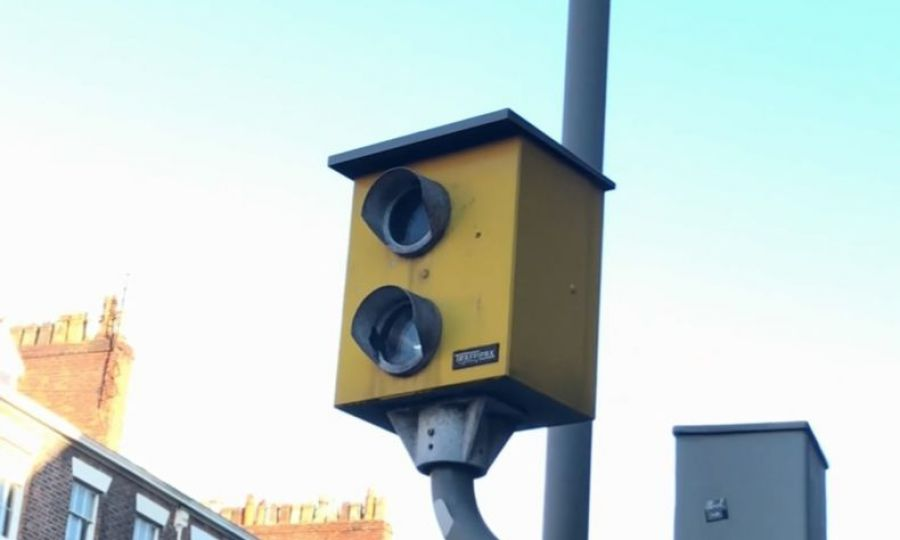 Traffic cameras by early 2021, transport minister says