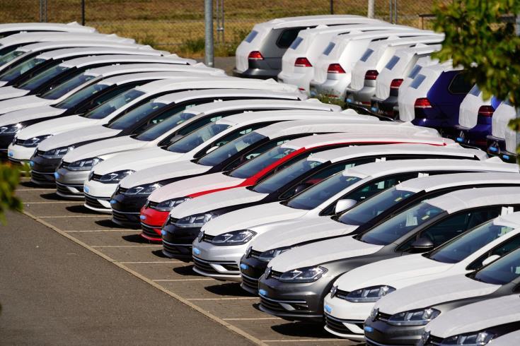 Car sales dip 18.4% in 2020