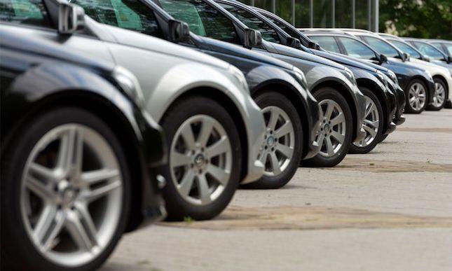 Cyprus scraps car scrappage scheme
