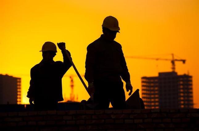 Building permits rose despite lockdown