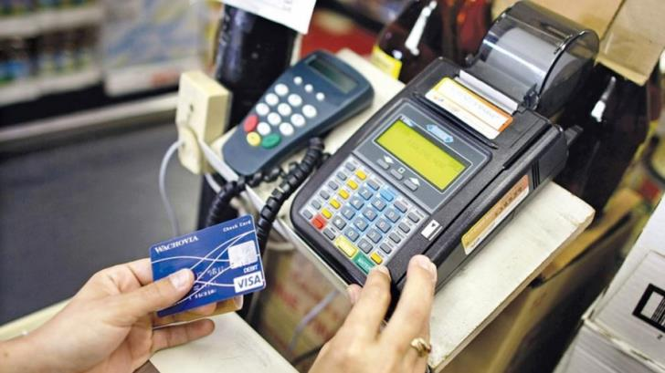More credit card use for small purchases amid pandemic