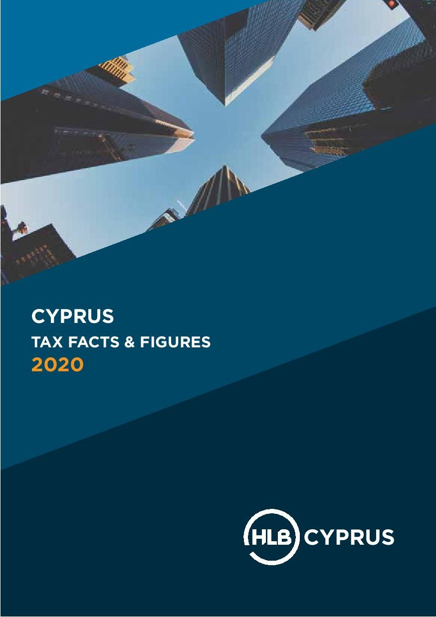 HLB: Cyprus Tax Facts & Figures 2020