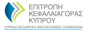 Cyprus Securities and Exchange Commission (CySEC)