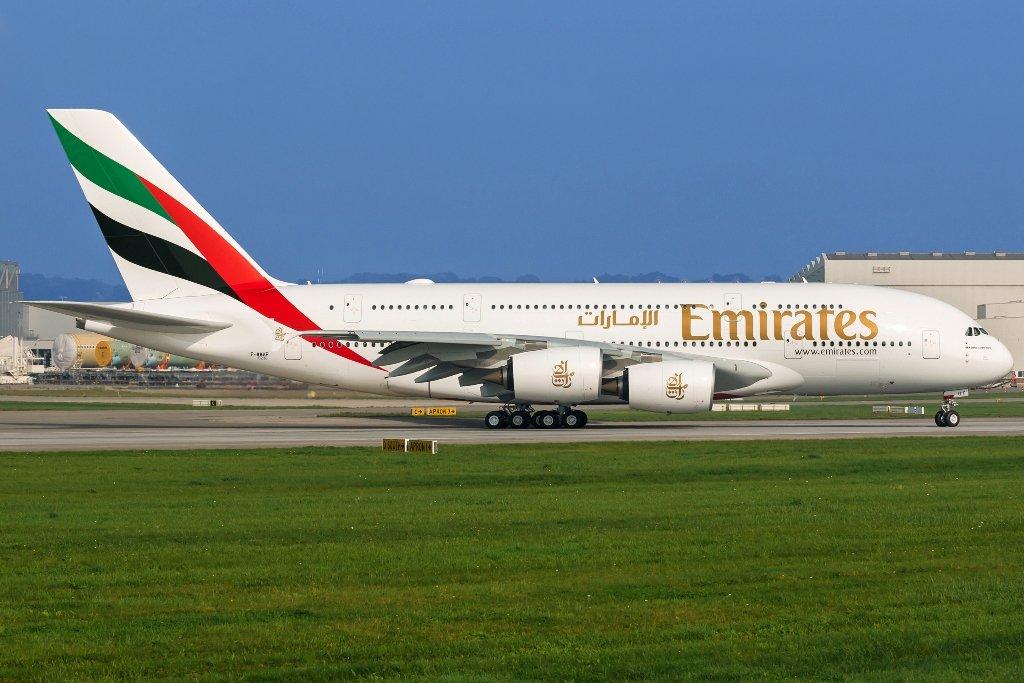 Emirates SkyCargo expands network to Larnaca