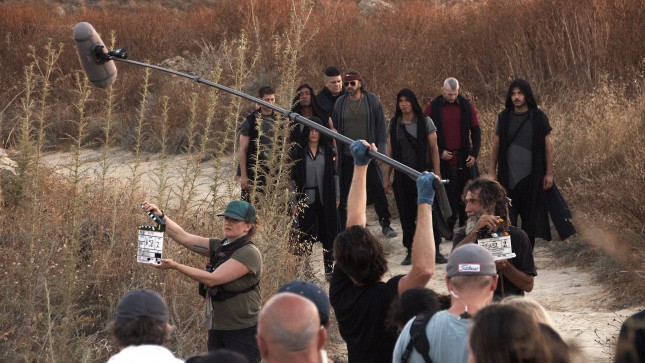 Cameras roll for Cyprus film Industry