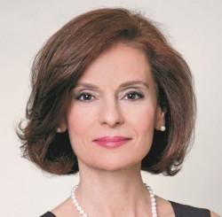 Marina Zevedeou