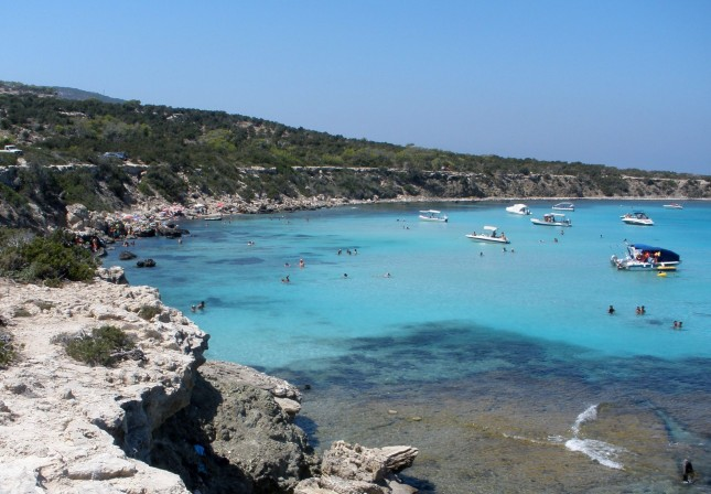 Cyprus tourism eyes post-pandemic ad blitz