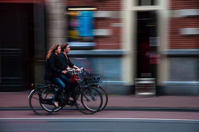 Cabinet approves €570,00 bicycle-purchase subsidy scheme