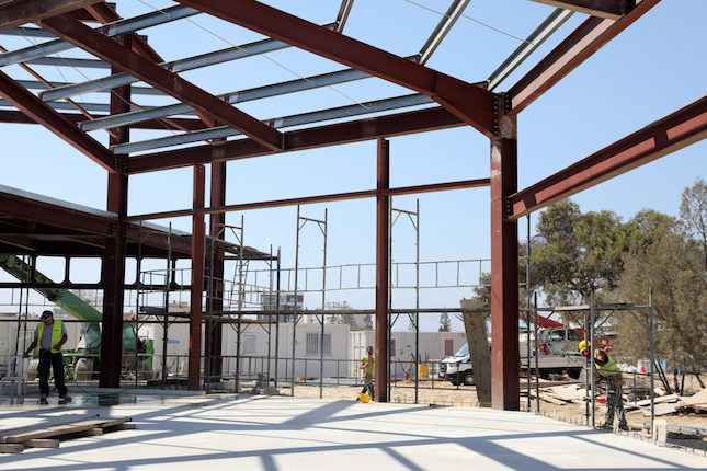 CYCLOPS aims to become a Cypriot centre of excellence