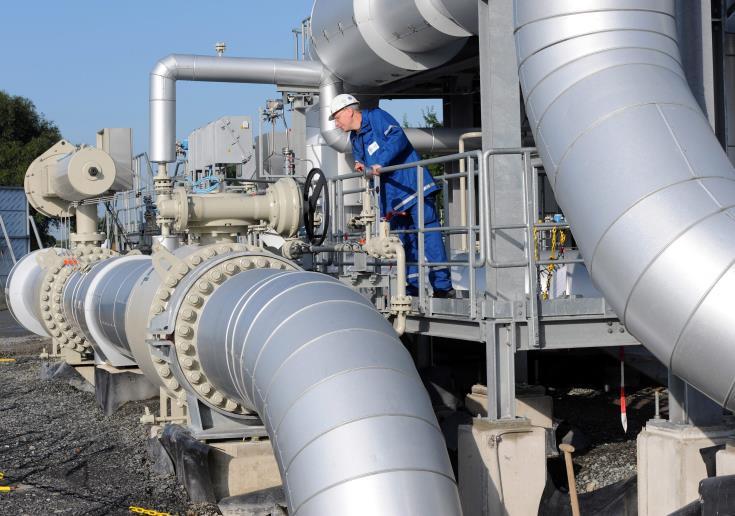 House plenum ratifies East Mediterranean Gas Forum statute