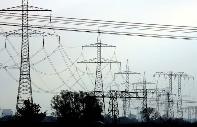 Eurostat: large fall in electricity prices