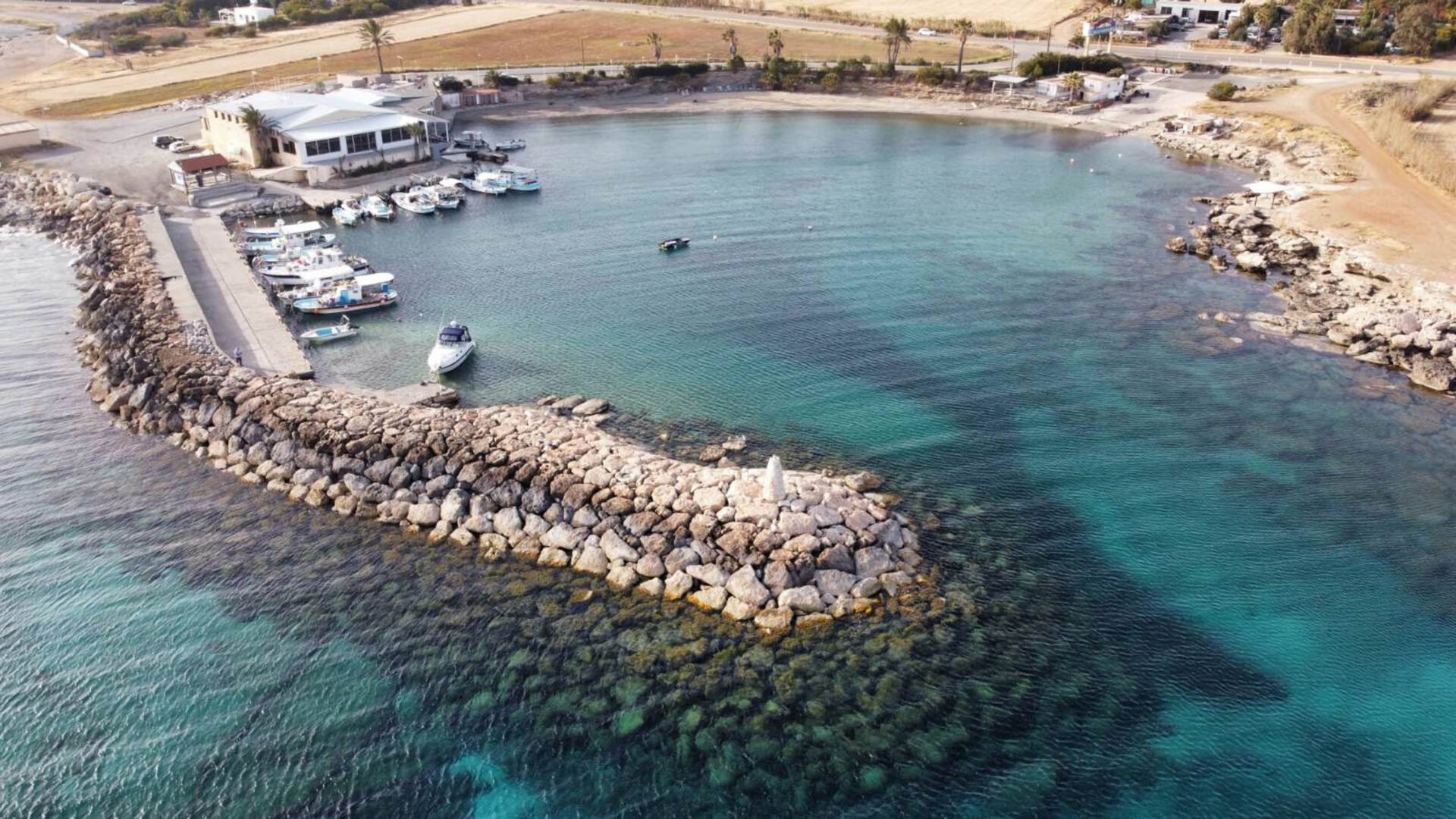 Fishing shelter to get upgrade to boost the sector