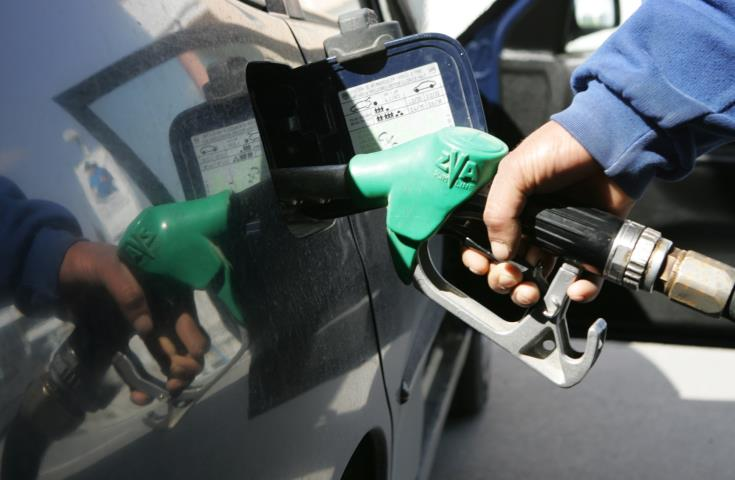 Fuel sales in Cyprus in March record annual increase after 13 months