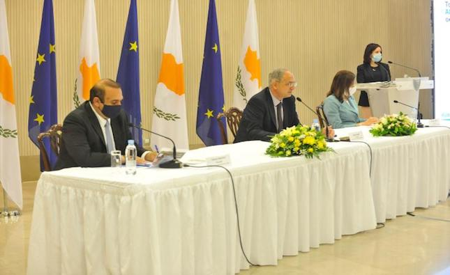 More than €1bln to be allocated in five years for speedy transition to a Green Economy