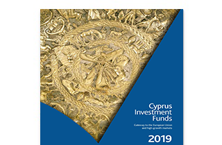 Cover of Country Report 2019