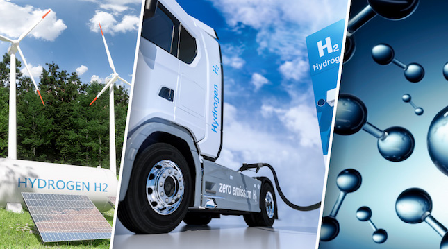 Private sector to lead roll out of green hydrogen