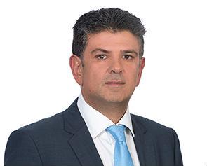 Christos V. Vasiliou