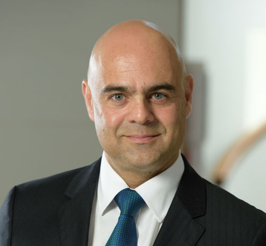 Theo Parperis