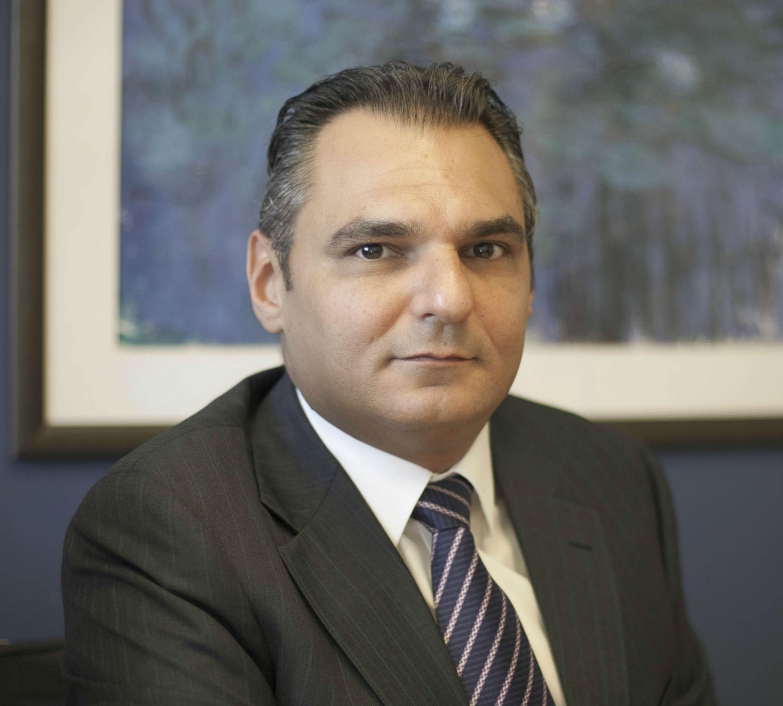 Yiangos Kaponides