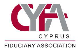 Cyprus Fiduciary Association