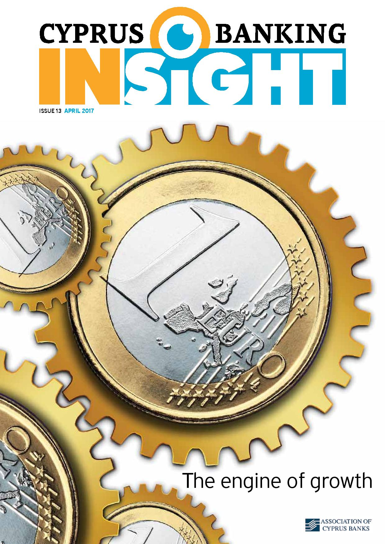 Cyprus Banking Insight: April 2017