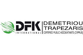DFK Demetriou Trapezaris Limited
