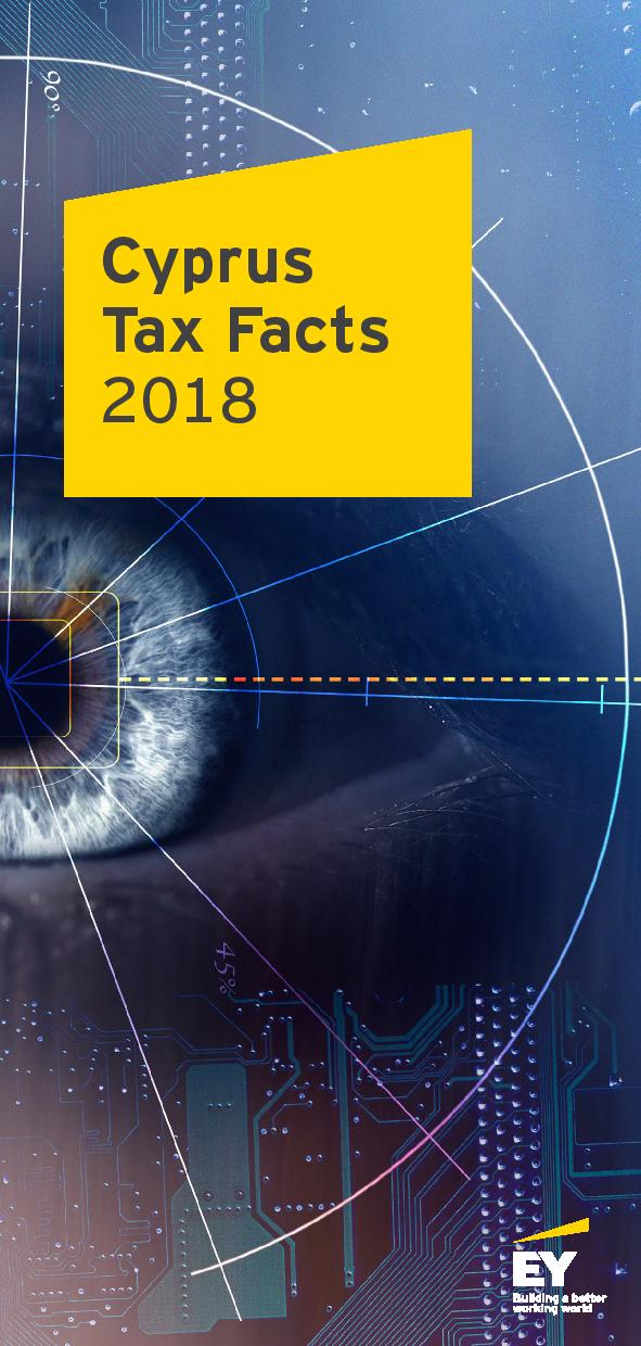 EY Tax Facts 2018
