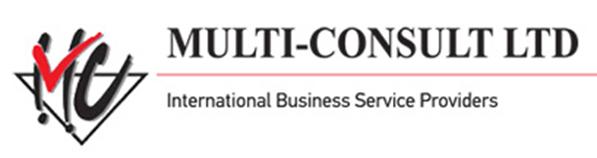 Multi–Consult Ltd