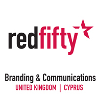Redfifty Branding & Communications