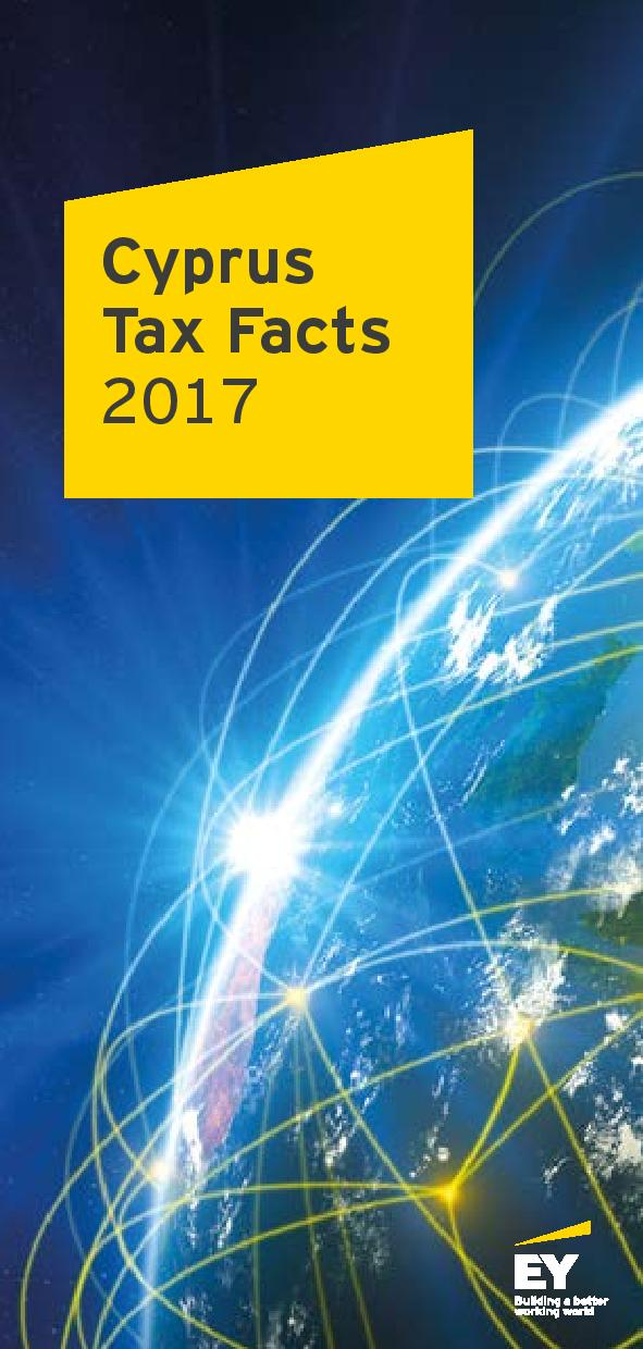 EY: Cyprus Tax Facts 2017