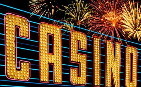 Casino resort idea wins cabinet approval