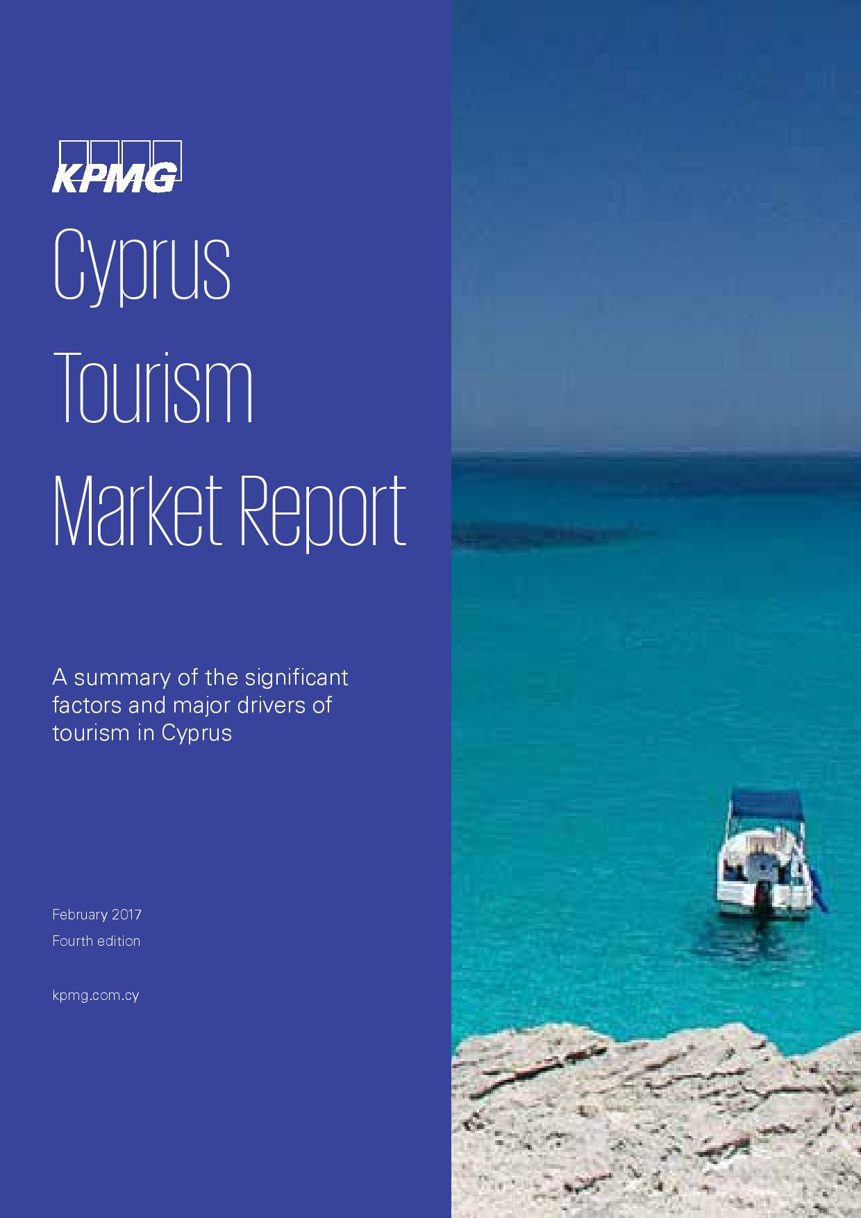 Cyprus Tourism Market Report