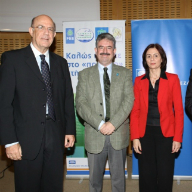 Hellenic Bank 1st in world with Green Key, 11 Green Offices awards