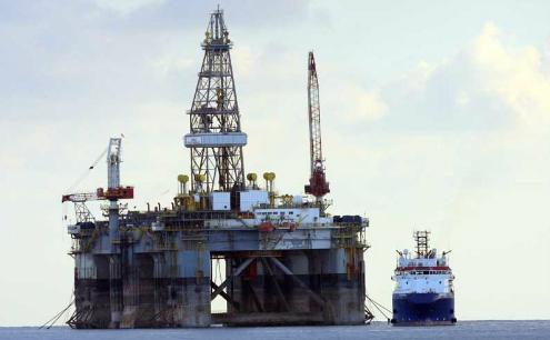 Energy on Troika agenda