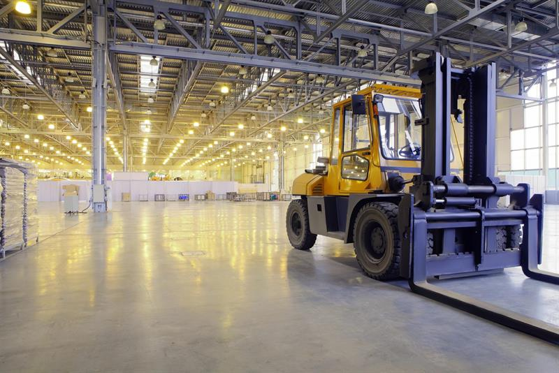Transport and storage increase in Q3 2016